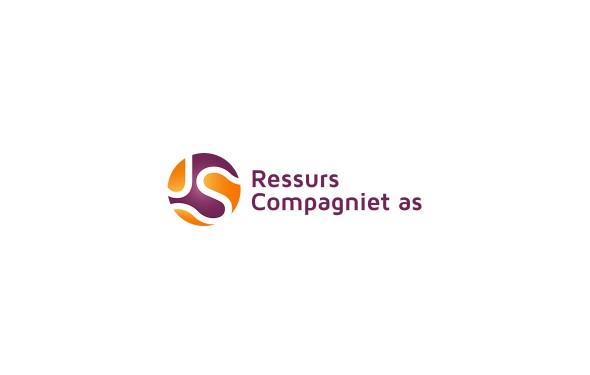 RessursCompagniet logo